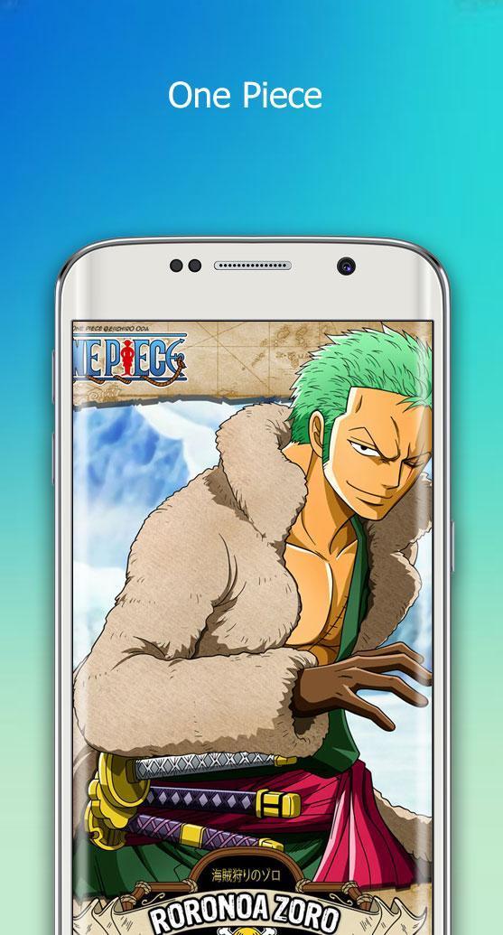 One Piece Wallpaper Hd Für Android Apk Herunterladen