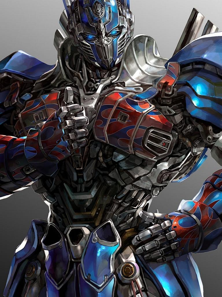 Wallpaper Optimus Prime HD For Android APK Download