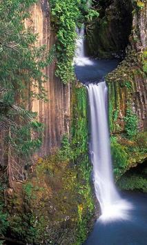 Waterfall apk screenshot