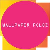 Wallpaper Polos icon
