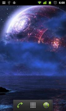 wallpaper planet screenshot 1