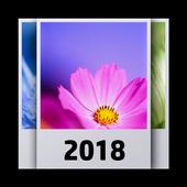 Wallpaper(2018) icon