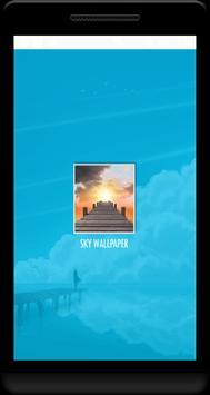 Sky Wallpaper poster