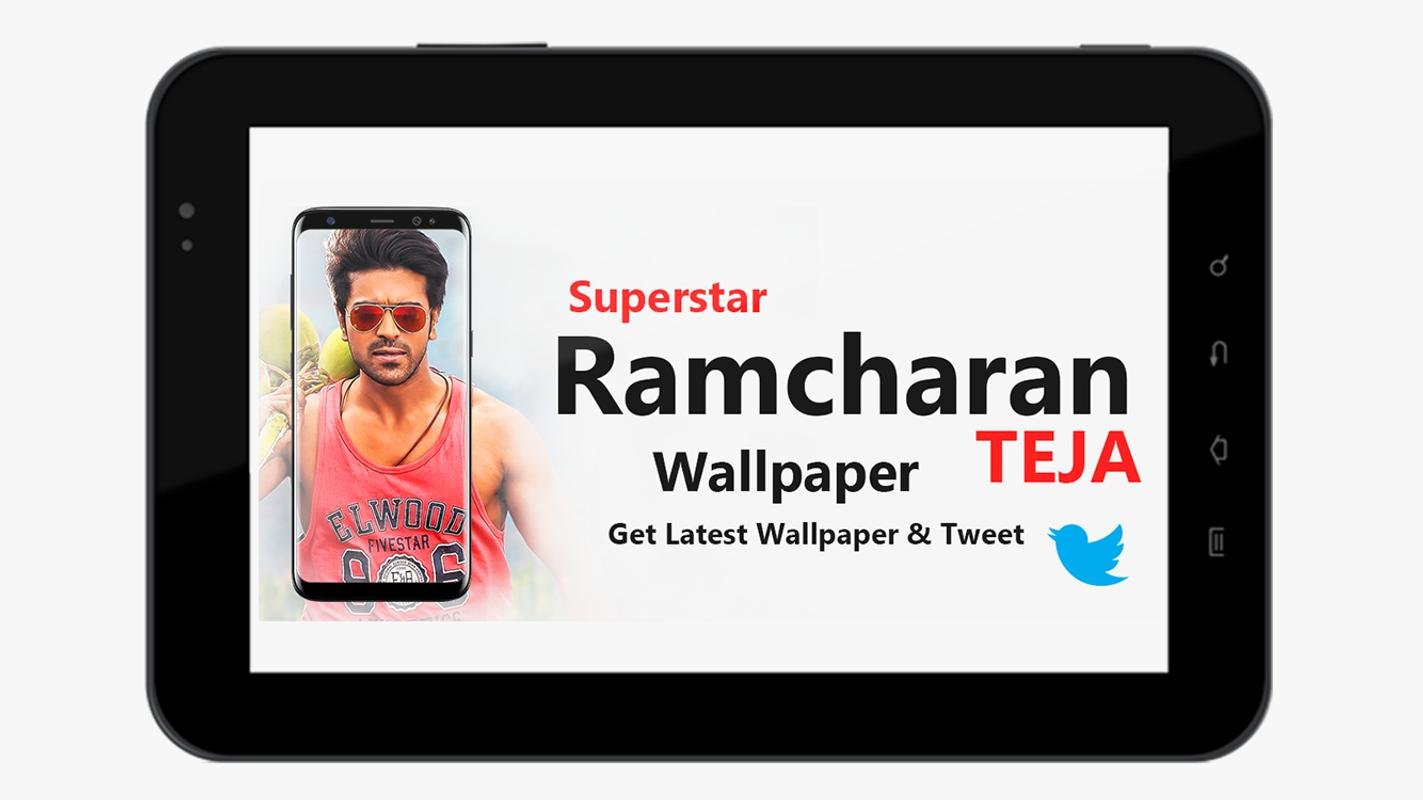 ram charan wallpapers & tweets for android - apk download