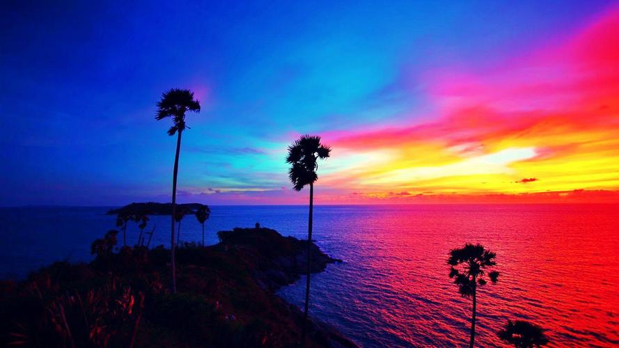 Live Sunset Wallpaper for Android - APK Download
