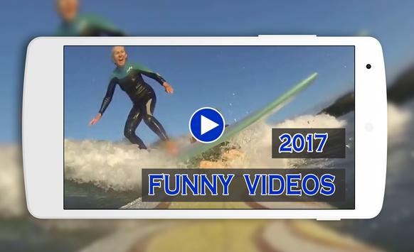 Funny Hot Videos 2017 apk screenshot