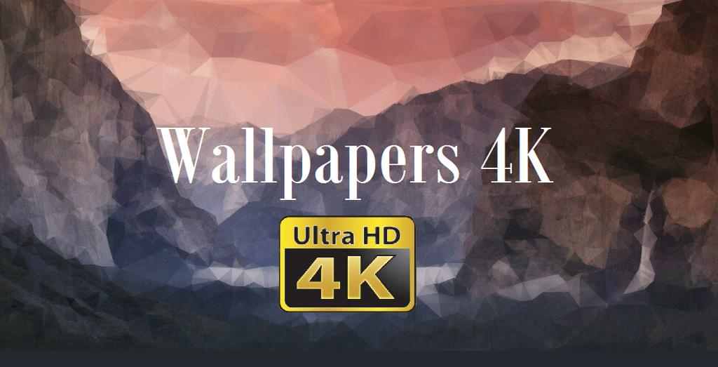 wallpaper 4K for Android - APK Download
