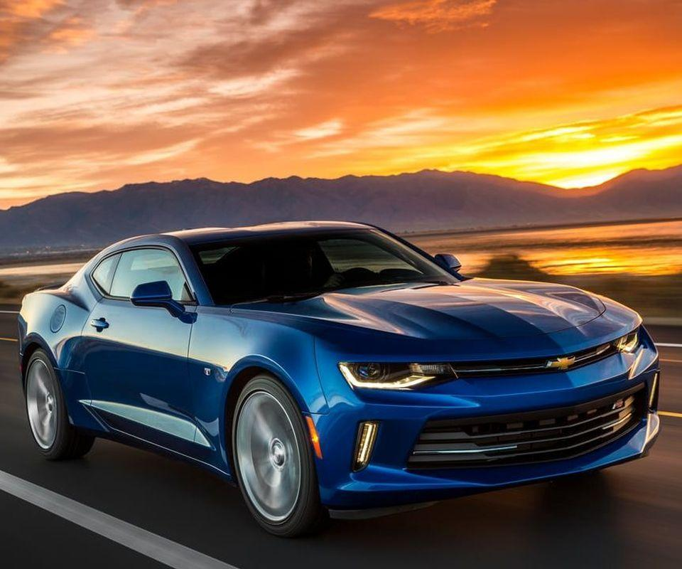 Camaro Wallpaper Hd For Android Apk Download