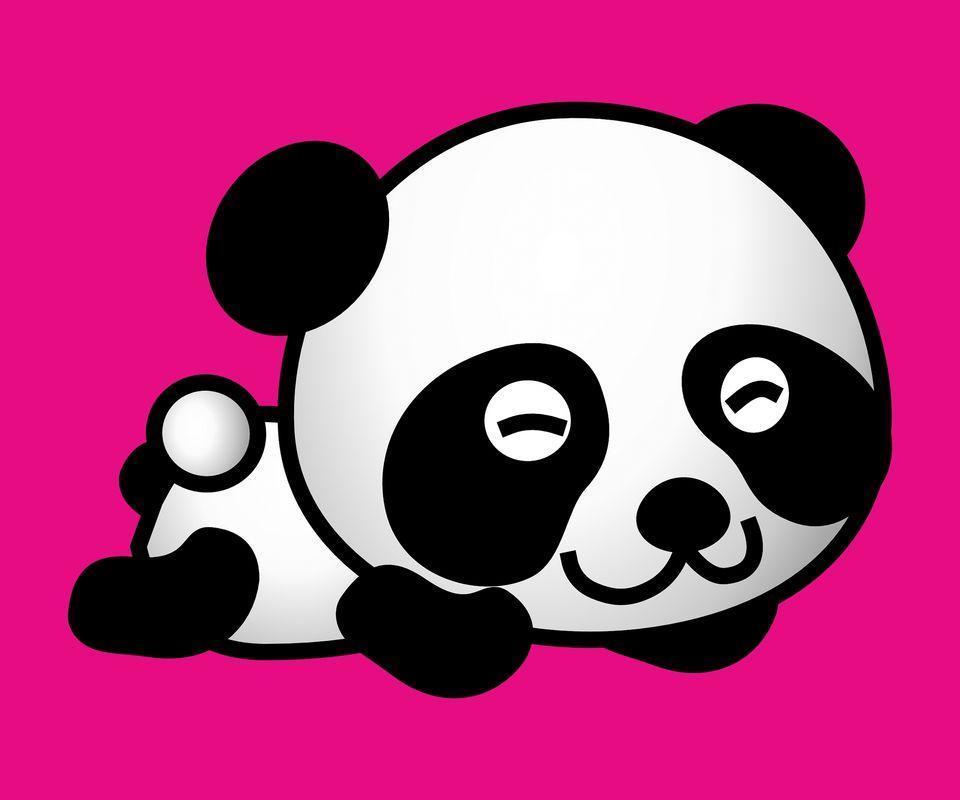 Unduh 5000 Wallpaper Hp Gambar Panda HD Paling Keren