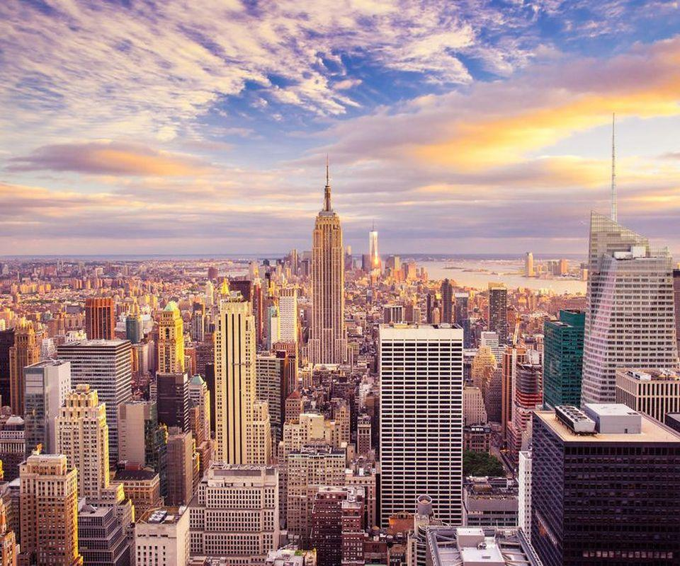 New York City HD Wallpapers For Android