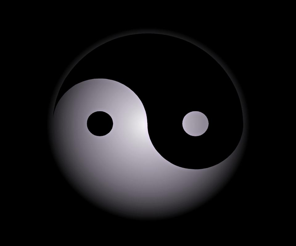 Yin Yang Wallpaper for Android - APK Download