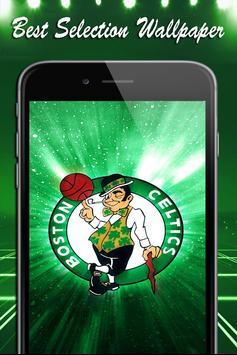 Boston Celtics Wallpapers screenshot 1