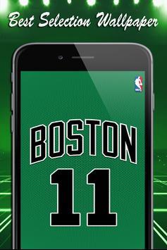 Boston Celtics Wallpapers screenshot 3