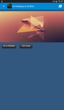 3d Wallpaper apk screenshot