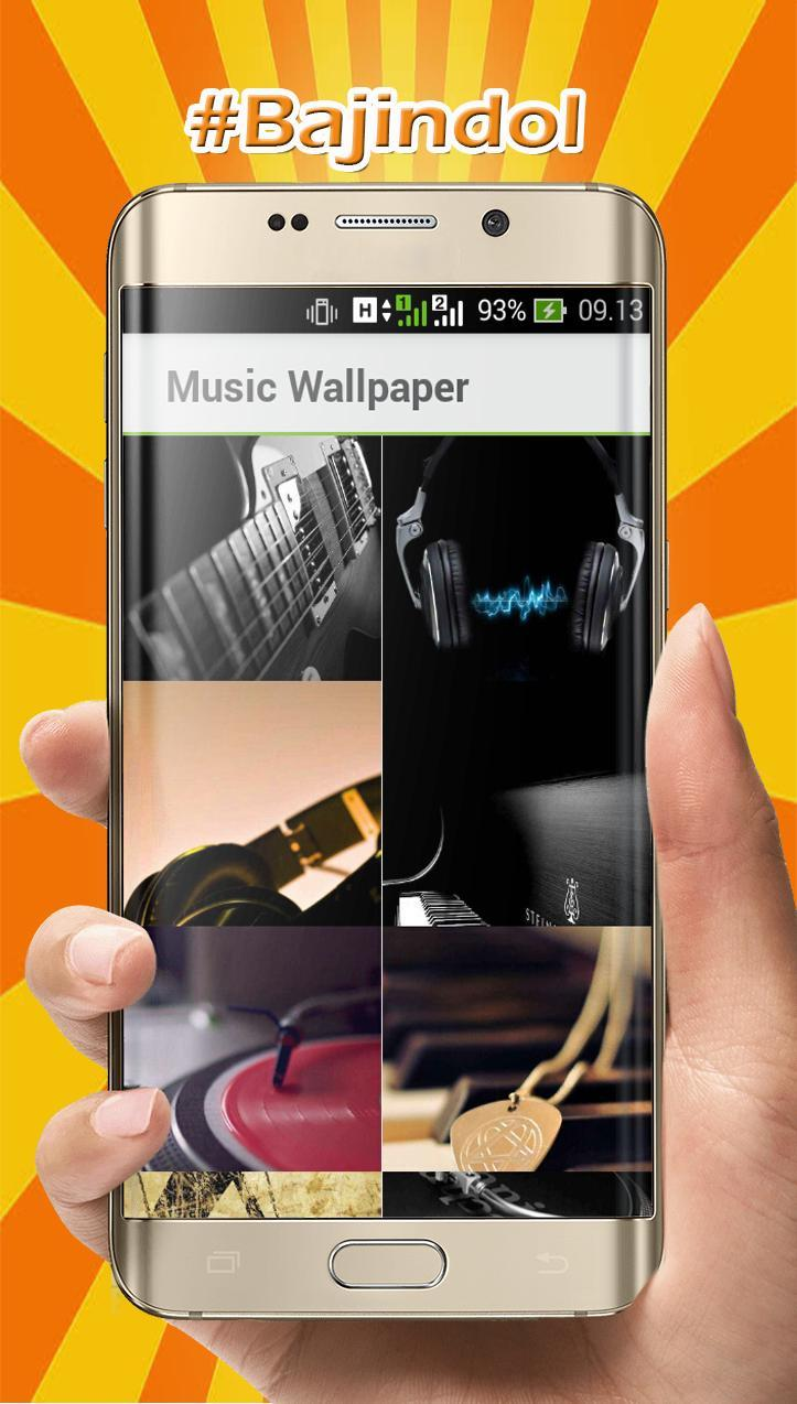 Hd Music Wallpapers For Android Apk Download