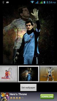 Football Legends HD Wallpaper apk screenshot