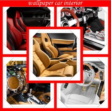 wallpaper car interior apk screenshot