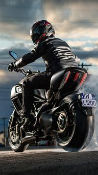 Motorcycle Wallpaper Android screenshot 3