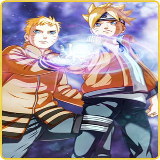 Anime Hd Naruto And Boruto Wallpaper For Android Apk Download