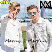 Marcus & Martinus Wallpapers Fans icon