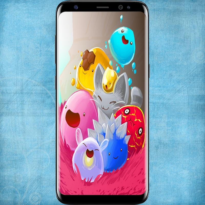 Slime Rancher Wallpapers Fans For Android Apk Download