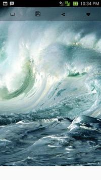 Ocean Wallpapers HD 2018 apk screenshot