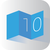Wallpapers OS10 icon