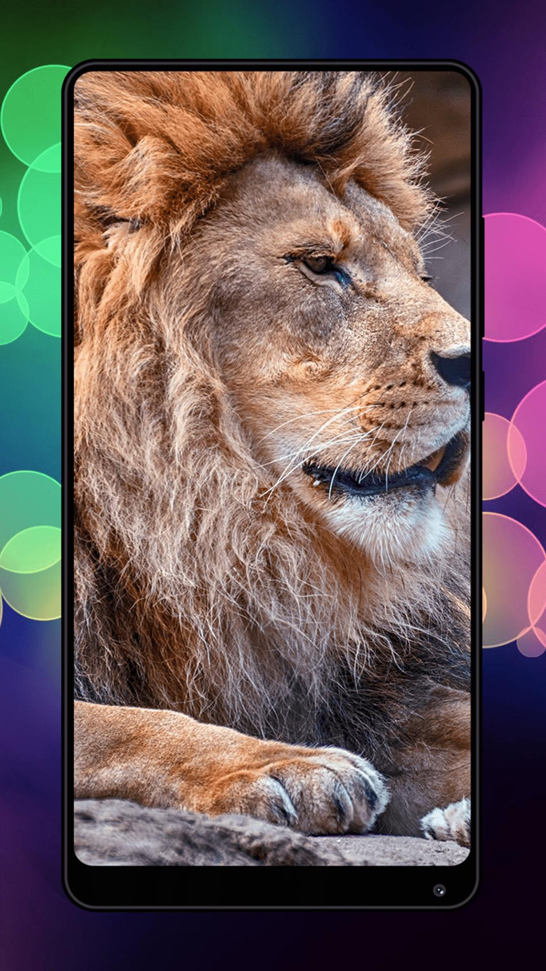 Animal Wallpapers 4k Ultra Hd For Android Apk Download
