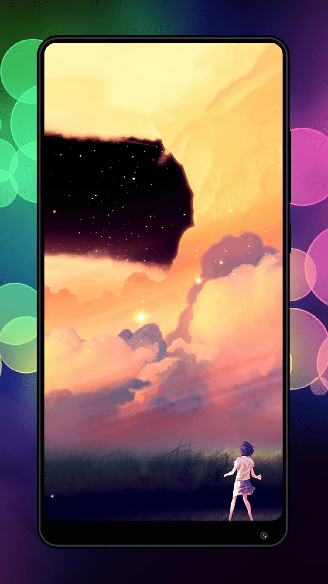 Anime Wallpapers 4k Ultra Hd For Android Apk Download