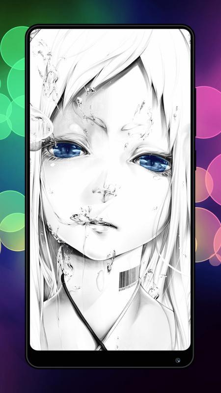 Anime Wallpapers 4k Ultra Hd Pour Android Telechargez L Apk