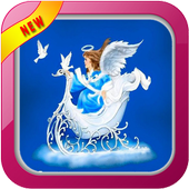 Christmas Angels Wallpapers icon