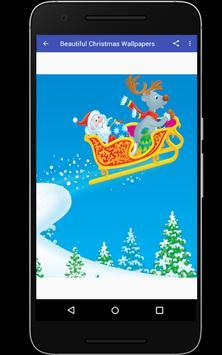 Beautiful Christmas Wallpapers screenshot 3