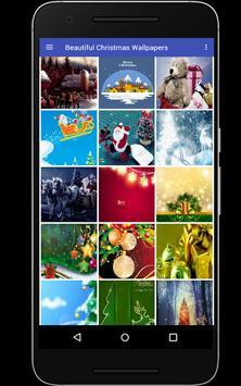 Beautiful Christmas Wallpapers screenshot 5