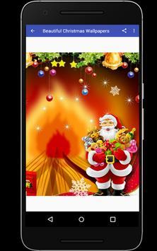 Beautiful Christmas Wallpapers screenshot 6
