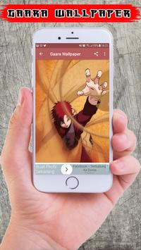 Gaara Wallpapers screenshot 2