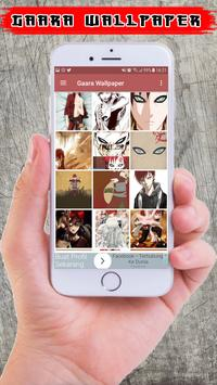 Gaara Wallpapers screenshot 4