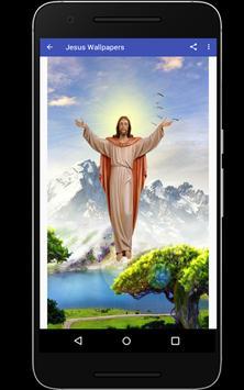 Jesus Wallpaper screenshot 10