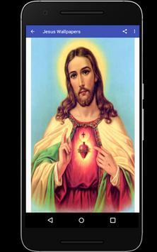 Jesus Wallpaper screenshot 11