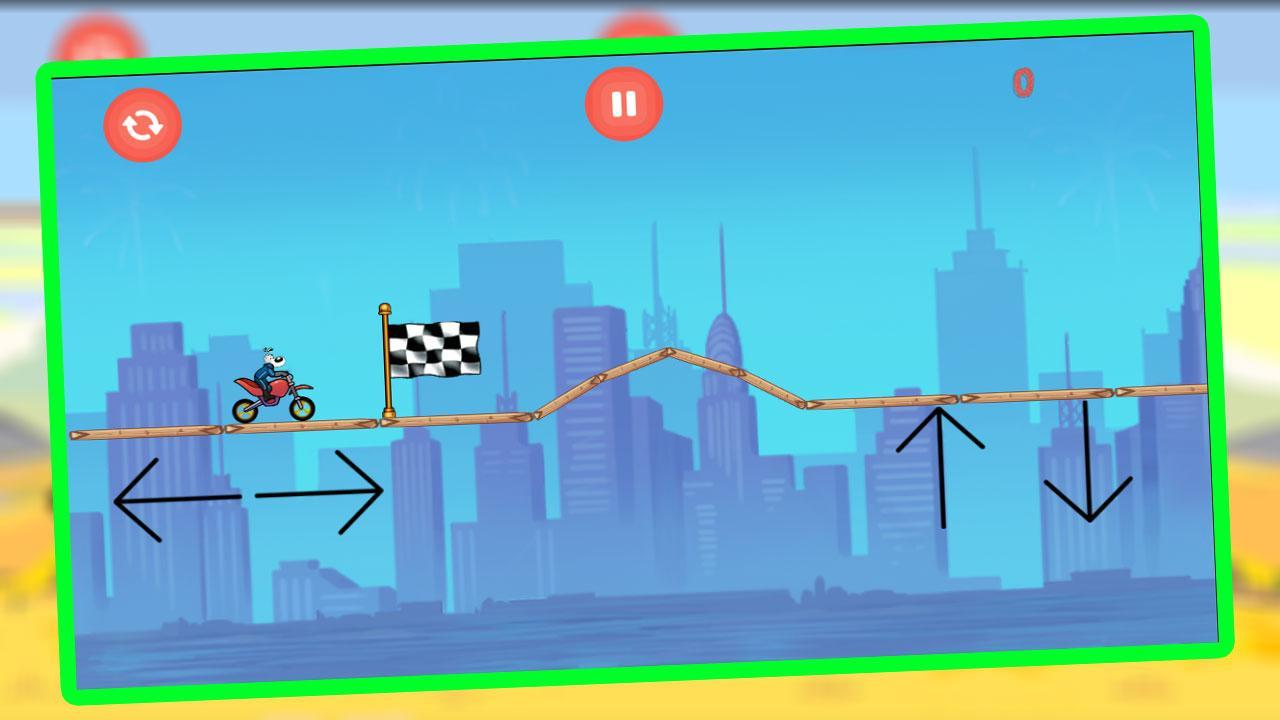 Tuff Puppy Bike For Android Apk Download