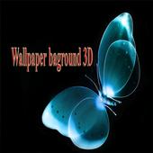 wallpaper 3d HD icon