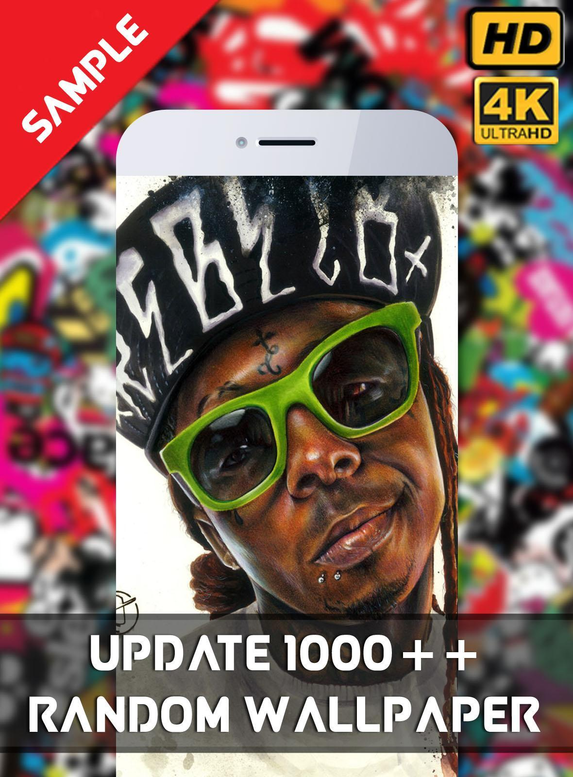 Lil Wayne Wallpaper Hd For Android Apk Download