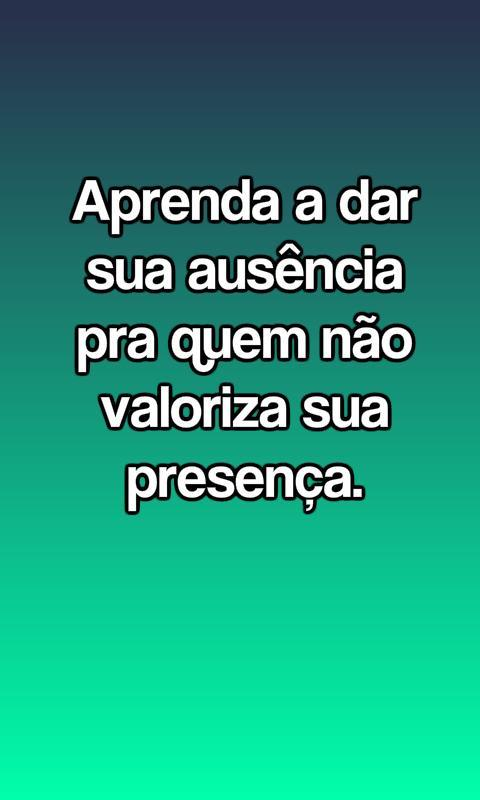 Frases Curtas De Reflexão For Android Apk Download