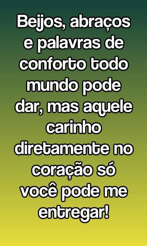Frases De Carinho For Android Apk Download