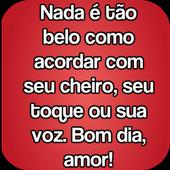 Frases De Bom Dia Meu Amor Für Android Apk Herunterladen