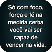 Frases De Foco Força E Fé For Android Apk Download