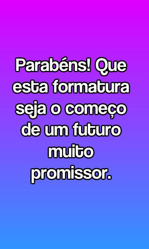 Frases De Formatura For Android Apk Download