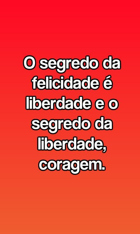 Frases De Liberdade For Android Apk Download