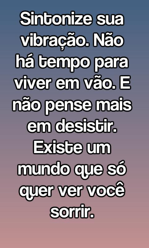 Frases De Positividade For Android Apk Download