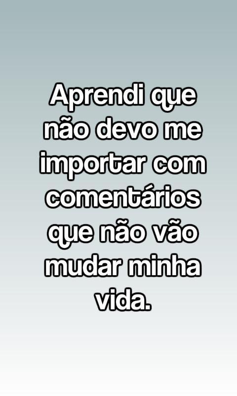 Frases De Reflexão Da Vida For Android Apk Download