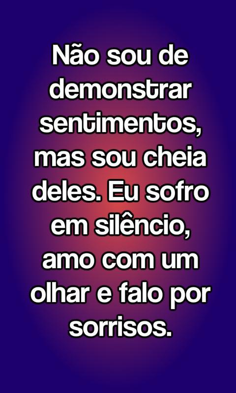 Frases Para Perfil For Android Apk Download